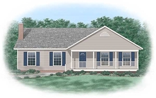 Three Bedroom Master Suite - Two Bathrooms - Fireplace - Front Porch & Back Deck  #275300-24064